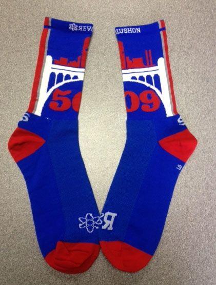 Best Area Code Socks Images On Pinterest Boot Socks Dress - 509 area code