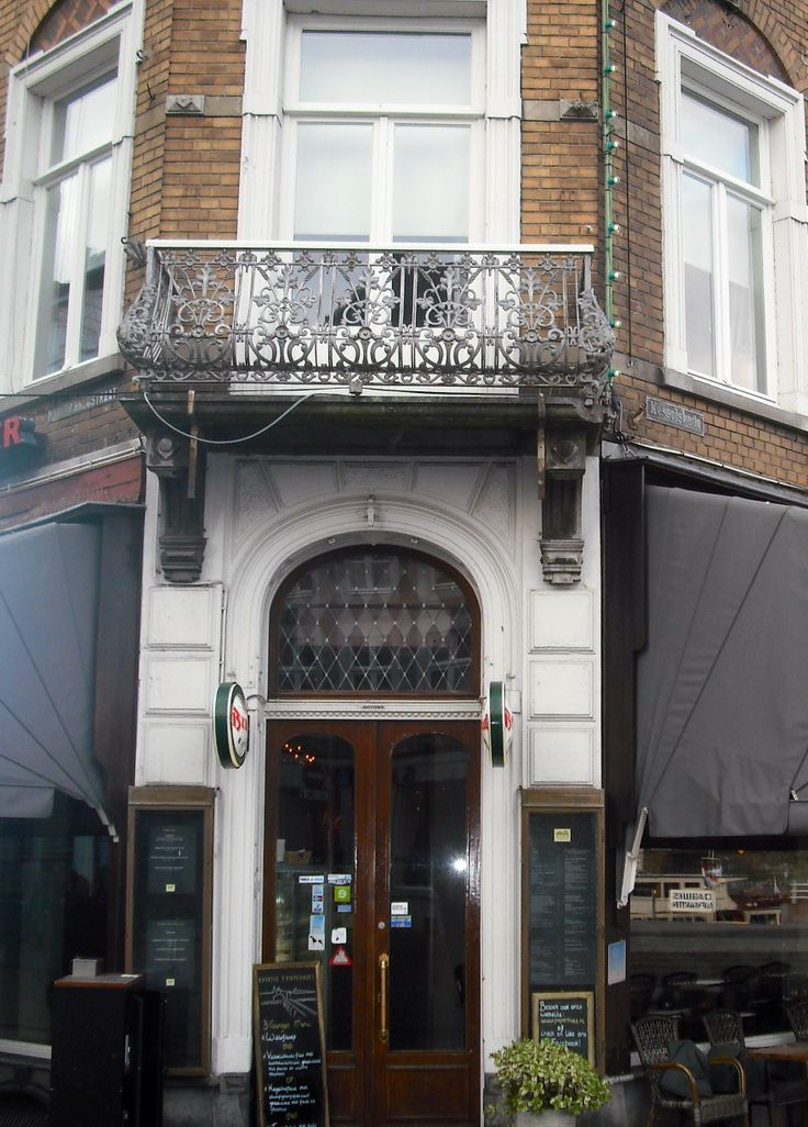 Restaurant 't Piepenhoes, Maastricht, Zuid-Limburg.