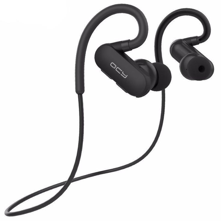 Bluetooth 41 wireless sports headset with mic for iphone