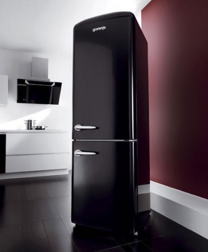 I need this classic fridge!