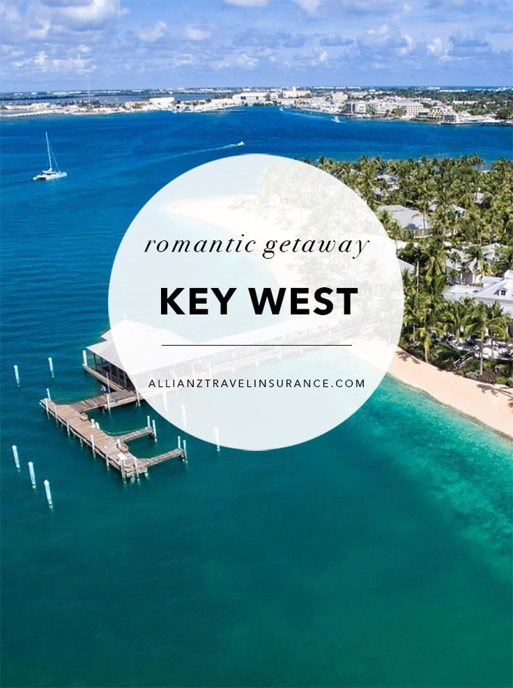 Romantic Getaway Key West Florida Y Travel Bucket List In 2019 Romantic Beach Getaways
