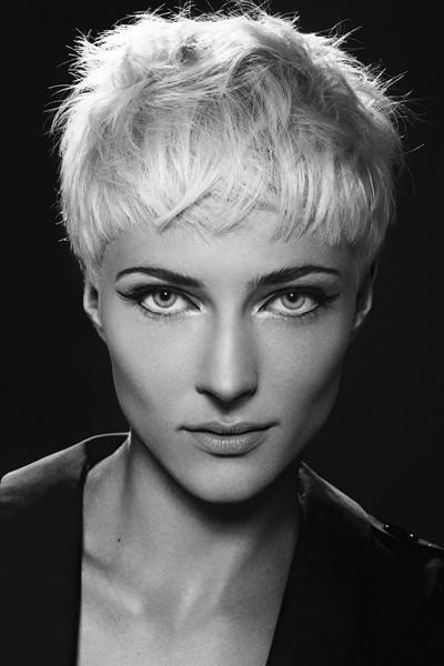 Hairworld.se frisyrbild 2014 - Frisyrbilder- Kvinnor kort hår frisyrbild nummer 1064