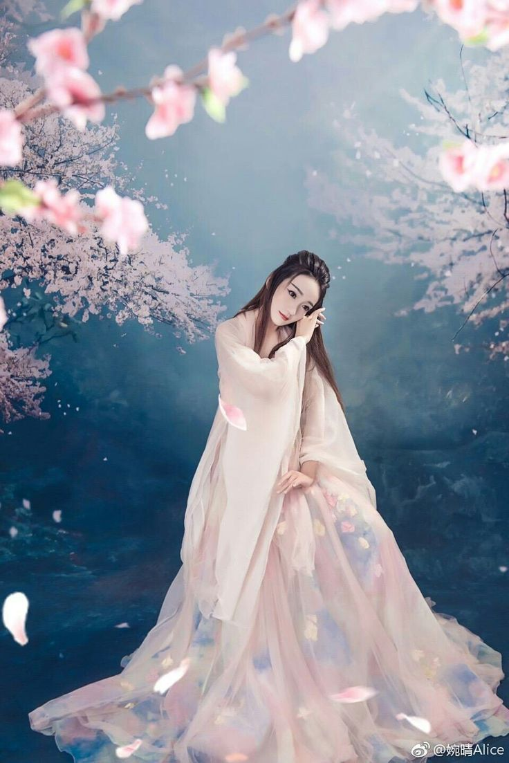 6172 best Chinese dresses images on Pinterest | Hanfu, Asien und Im ...
