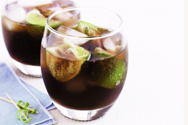 Black Russian Recipe - Taste.com.au