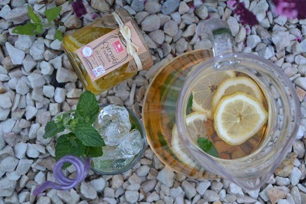 Przepisy powstały dzięki współpracy z programem http://kobieta.gazeta.pl/kobieta/1,148342,20291092,lato-w-kolorze-cytryny-trzy-przepisy-na-upalne-dni.html