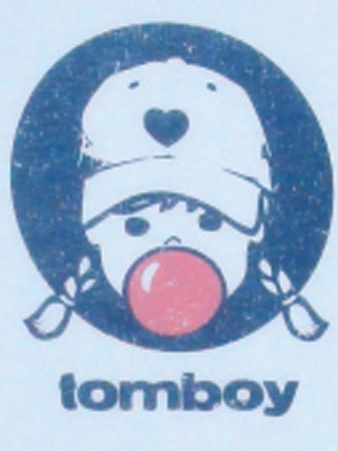 Vintage baseball bubble gum, retro design, pink bubblegum, tomboy t-shirt