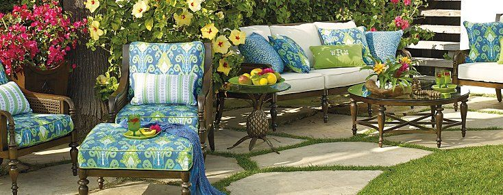 Outdoor Furniture Sets By Frontgate HOME OUTDOOR SPACE