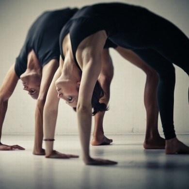Eğik Duruş - Evde Yoga Yapın - Photoviewer