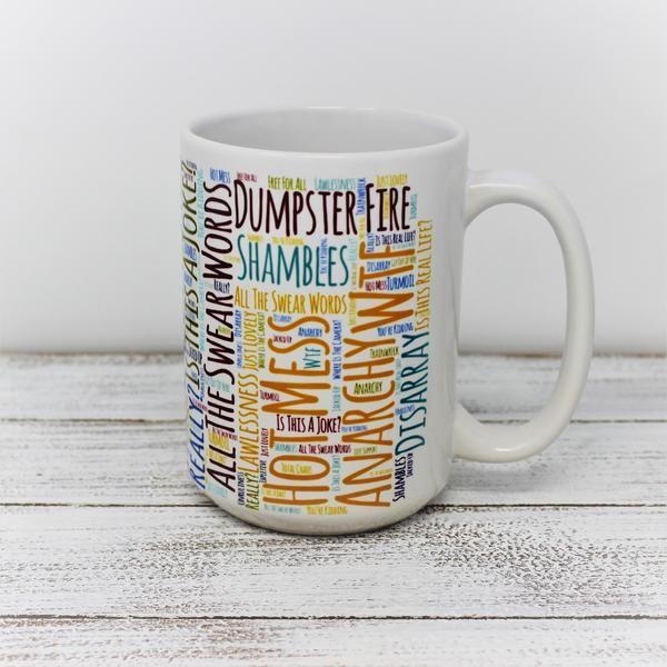 Coffee Mug Funny Coffee Mug Ceramic Coffee Mug Sublimation