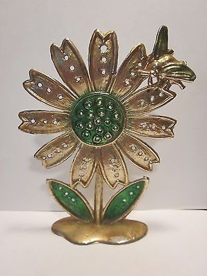1000 Images About Vintage Bling Earring Holders On