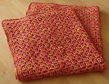 Ravelry: Babys Blocks Blanket pattern by Susanne W.