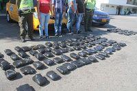 Noticias de Cúcuta: Descubiertos narcos-panelas envueltas en plástico ...