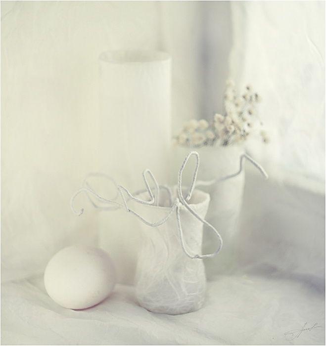 Фотография a white morning is Twin Peaks.. Автор Елена Андреева.