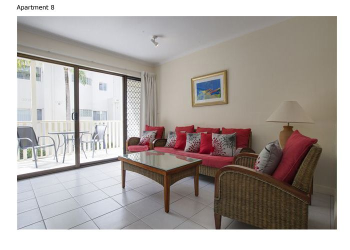 Tropical Reef - Privately Managed Apartments from $150 p/n Enquire http://www.fnqapartments.com/accommodation-port-douglas/ #portdouglasaccommodation
