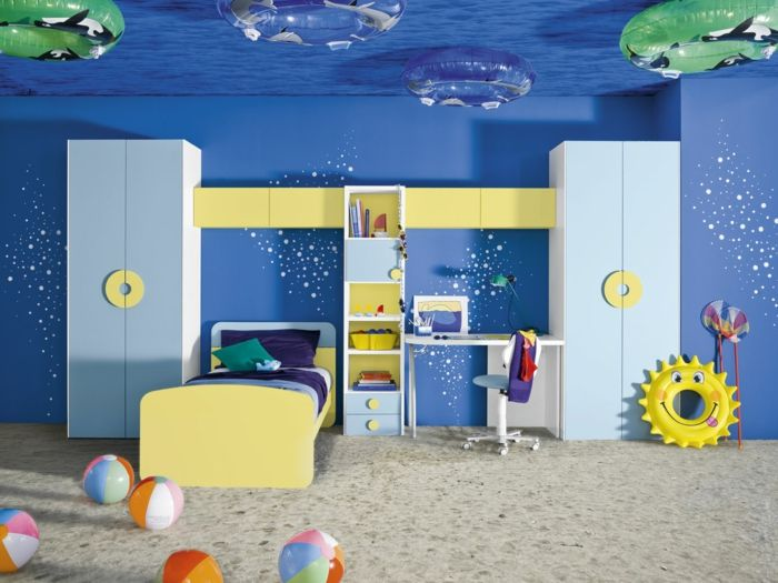 Best Kinderzimmer Gestalten Ideas On Pinterest Babyzimmer