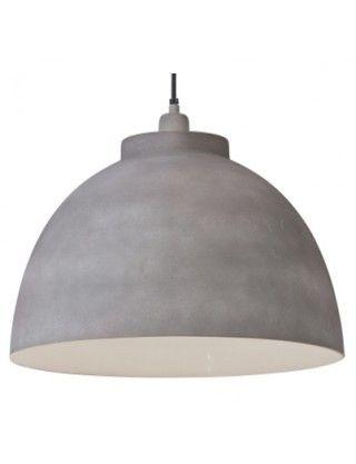 Kylie Taklampe - Grå matt - Ø 45 cm - Våre bestselgere - LAMPER