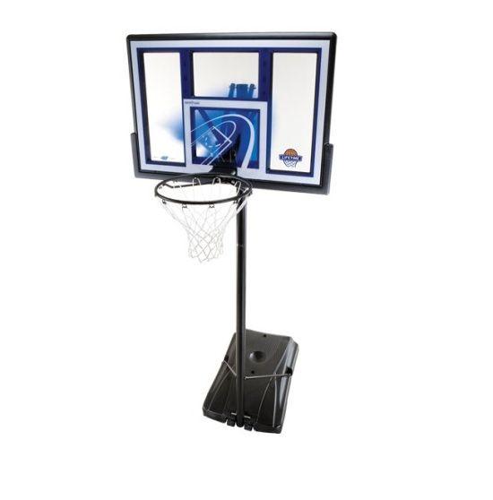 Lifetime Elite 52 Portable Basketball Hoop | All Basketball Scores Info