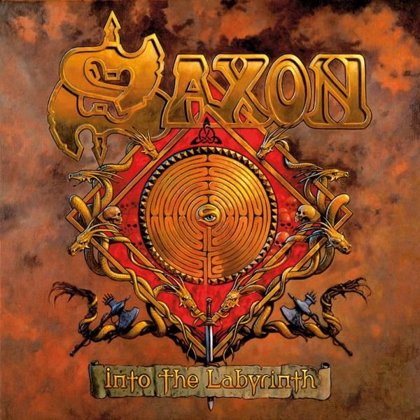Saxon, Into the Labyrinth, SPV-Steamhammer| Recensione canzone per canzone, review track by track #Rock & Metal In My Blood