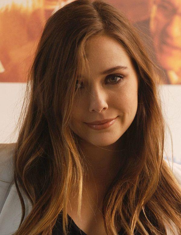31 Best Images About Oc Face Claim Elizabeth Olsen On