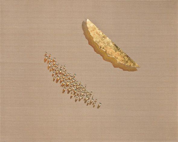 Water Drops, 水珠 by Kim Tschang-Yeul