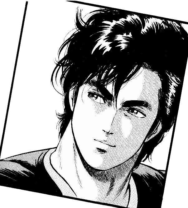 City Hunter (Nicky Larson) - >>>>Keyshun's blog<<<< #CityHunter