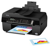 All Driver Download Free: Epson WorkForce 520 Driver Download