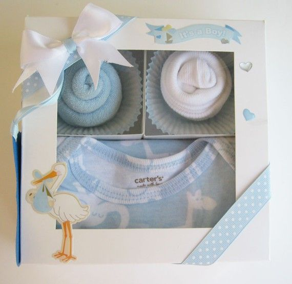 CUTE baby shower gift!