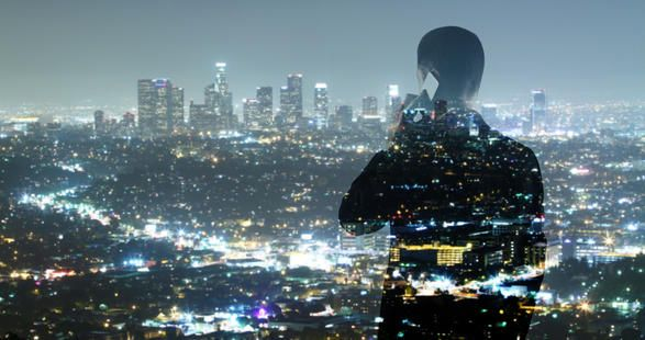 [Innovative City] Le citoyen se veut chercheur, co-créateur et testeur de la ville intelligente
