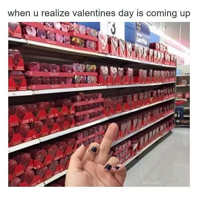 valentine's day sad story