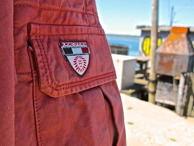Technical and fashion sailing clothes by Il Moro di Venezia