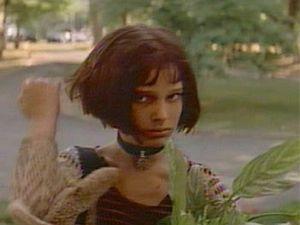 【画像】映画LEONのかわいいマチルダをたくさん集めてみた。 - NAVER まとめ
