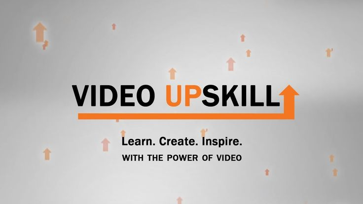 Learn how to become a professional videographer - Video Upskill Trailer