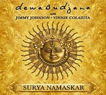 NEW ALBUM DEWA BUDJANA : SURYA NAMASKAR