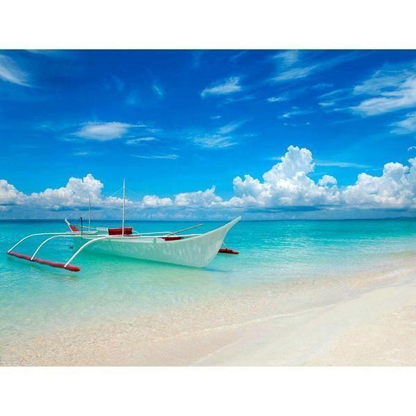 Bantayan Island, Cebu, Phillipines