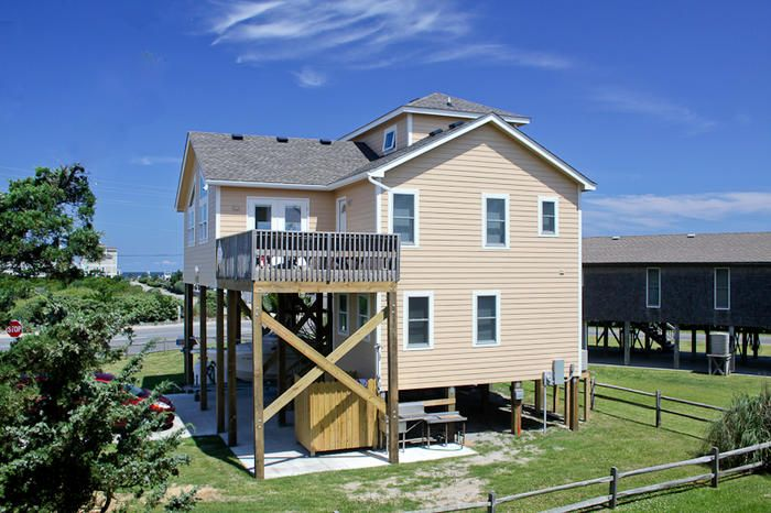 17 Best Images About Hatteras Realty Sales On Pinterest