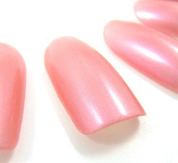 Pink Icing Nail Polish - 3 Free Nail Lacquer
