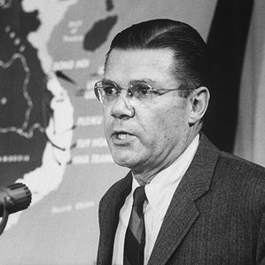 Robert McNamara and the Dangers of Big Data at Ford and in the Vietnam War | MIT Technology Review