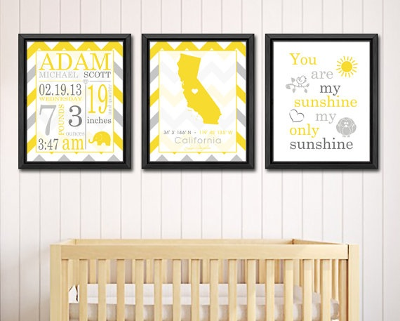 51 best birth subway art images on pinterest baby subway art personalized birth subway art baby shower gift new baby print custom birth stats negle Image collections