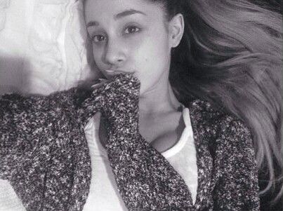 perfection even without make up in 2019  ariana grande