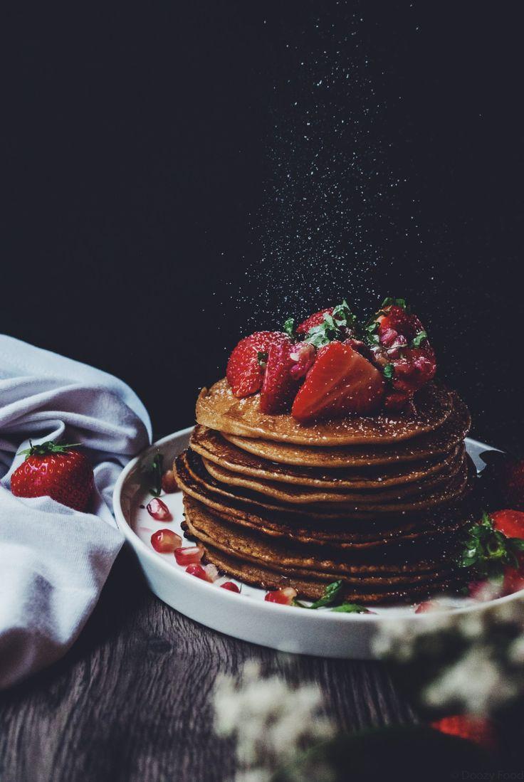 Natascha's Pancakes
