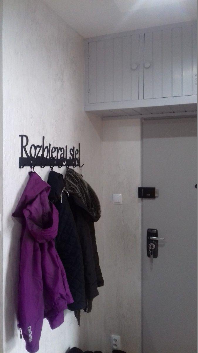 Rozbieraj się XXL - wieszak na ubrania - art-steel.pl #wieszak #ubrania #dekoracja #dekoracje #pomysł #pomysły #prezent #prezenty #wnętrze #dom #home #ozdoba #przedpokój #inspiracje