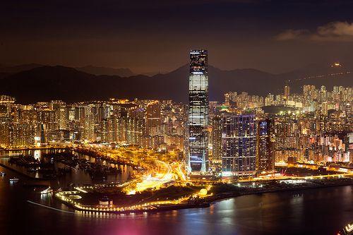 #Hong Kong, #China #travelHong Kong, Amazing Cities, Lumineers Lights, China Travel, Places Worldwide, Jet View, Cities Skyline, Private Jet, Cities Lights