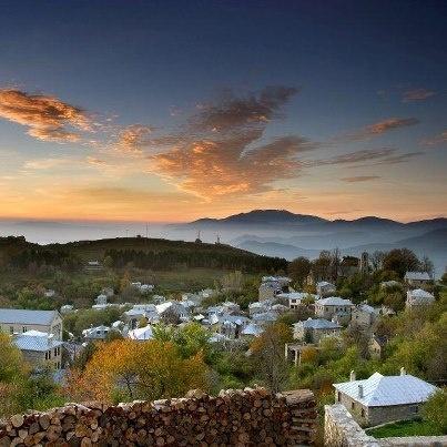 Nimfeo,Florina,Greece