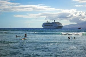 How to Track a Cruise Ship Location in Real Time thumbnail