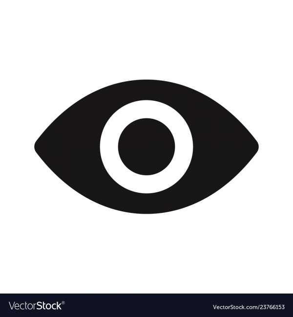 17 Eye Icon Vector Graphic Eyes Eye Logo Icon