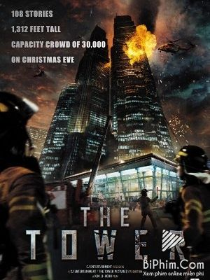 Phim Tháp Lửa - The Tower | Vietsub HD