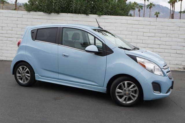 Cars for Sale: Used 2014 Chevrolet Spark EV for sale in Palm Springs, CA 92264: Hatchback Details - 439086654 - Autotrader