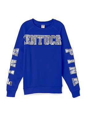 University of Kentucky Limited Edition Gym Crew