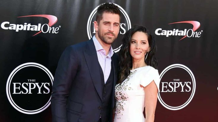 Olivia Munn & Aaron Rodgers Split Up After Dating For 3 Years