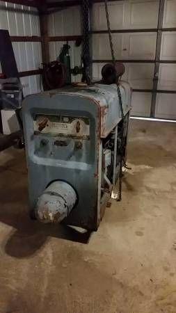 Lincoln SA200 Welder Generator - $2000 Millington   Welding Rigs and